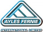 Ayles Fernie logo