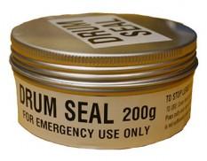 Drum seal inert clay 200g