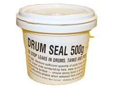Drum seal inert clay 500g