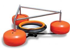 Marine spill equipment
