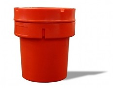 Hazspill waste recovery drum 60L
