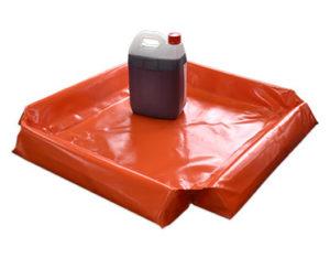 Spill mat 0.6m x 0.6m
