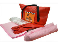 Chem spill kit 26L absorbent capacity