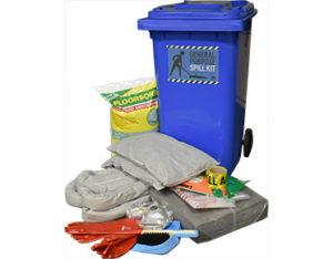 Adblue spill kit
