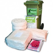 Spill kits - oil and fuel organic