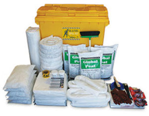 Jumbo spill kit - oil and fuel
