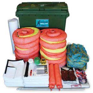 Spill kits - marine