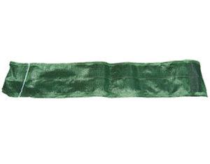 Silt sock nico bag empty