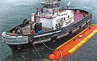 Canflex Sea-Slug-Docked