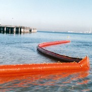 Boom - tidal