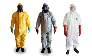 PPE at Global Spill Control