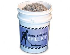 Absorbent spill kit Floorsorb 10L
