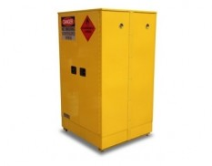 Flammable safety storage cabinet 350L