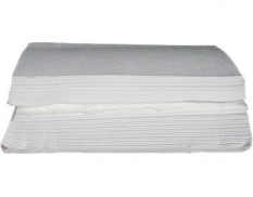 Oil absorbent mats standard duty