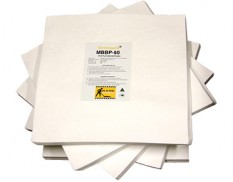 Oil absorbing pads - standard duty