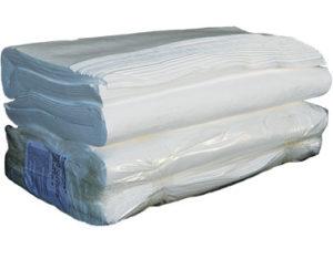 Oil absorbent mat heavy duty