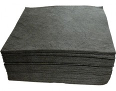 General purpose absorbent pads - standard duty