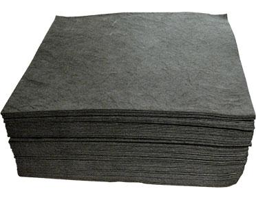 General purpose absorbent pads - standard duty