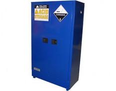 Corrosive substances safety storage cabinet 250L