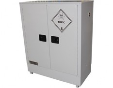 Toxic substances safety storage cabinet 160L