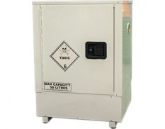 Toxic substances safety storage cabinet 50L