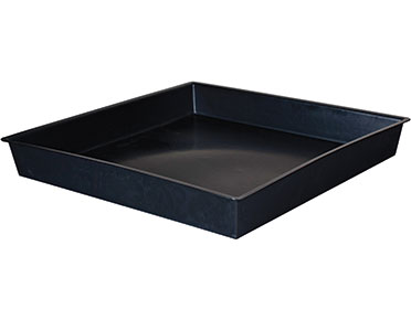 Drip Tray Pallet Size Extra Large 256l Global Spill