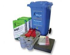 Spill kit – general purpose 202L absorbent capacity SKGPB240