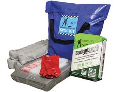 Spill kit general purpose large truck 87L - SKGPT