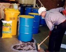 Spill training DVD - introduction to spill kits