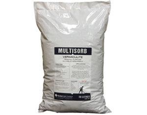 Multisorb vermiculite 30L