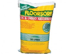 Floorsorb general purpose absorbent floorsweep 30L