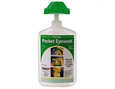 Tobin pocket eyewash 200mL