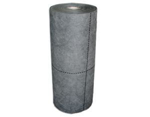 Perforated absorbent general purpose roll 50m