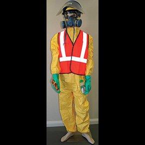 PPE packs