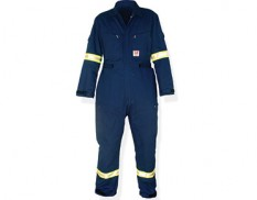 XRI flame retardant coveralls
