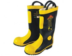 Hazmat boots - Harvik firefighter