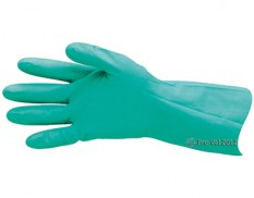 Nitrile gloves - 33cm