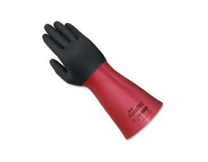 AlphaTec gloves - 35.6cm nitrile gloves