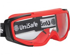 Safety goggles - medium impact