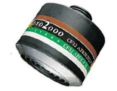 Pro2000 respirator filter