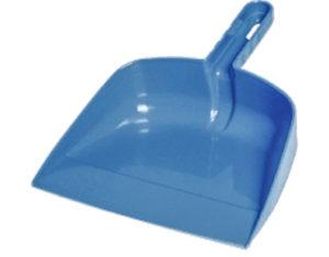 Heavy duty dustpan