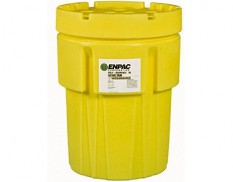 Poly overpack drum - 361 litres