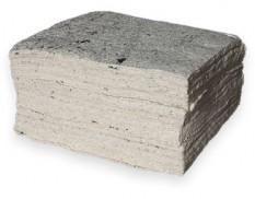 Organic absorbent pads - 40cm x 40cm