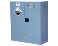 Corrosive substances cabinet 160L