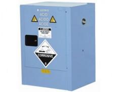 Corrosive safety storage cabinet 60L
