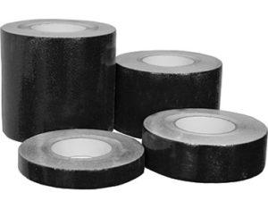Black anti-slip tape site safety equipment
