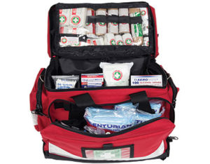 Remote area first aid kit - K1666