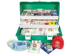 High risk first aid kit - K450