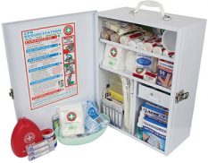 Industrial first aid kit - K900