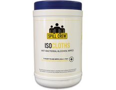 SCISOCLOTH alcohol wipes